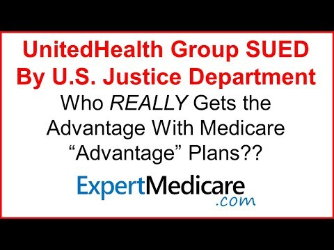 Medicare Advantage - Does it Benefit You, or the Company??