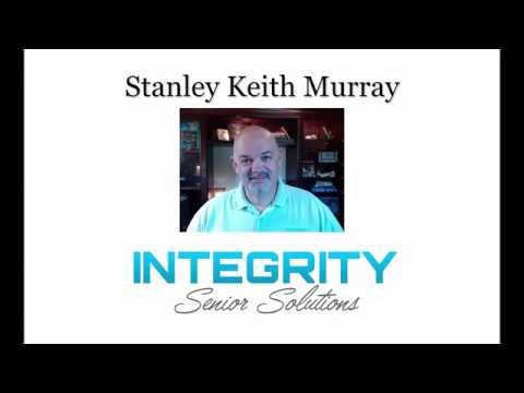 Who is Keith Murray | Integrity Senior Solutions