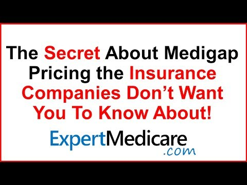 2019 Medicare Supplement Comparison Shopping For Best Prices | ExpertMedicare.com